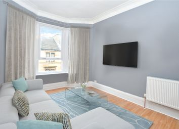 Thumbnail 1 bedroom flat for sale in Allison Street, Glasgow