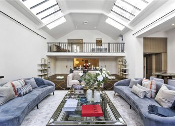 Thumbnail 6 bed detached house to rent in Mallord Street, Chelsea, London