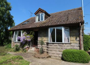 Thumbnail 4 bed detached bungalow for sale in Jacks Green Road, Creeting St. Mary, Ipswich