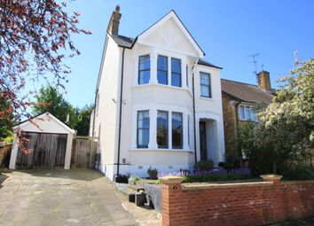 Thumbnail 6 bed detached house for sale in Cunningham Park, Harrow