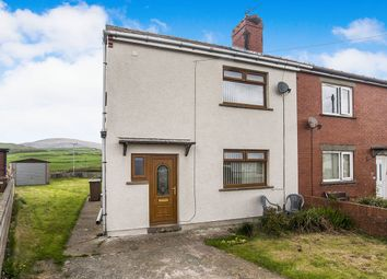 Thumbnail 3 bed semi-detached house to rent in Festival Road, Millom