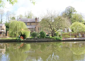 Thumbnail 3 bed semi-detached house for sale in Springwell Lane, Rickmansworth, Hertfordshire