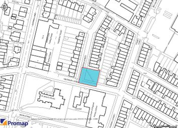 Thumbnail Land for sale in Cowper Street, Ashton-Under-Lyne