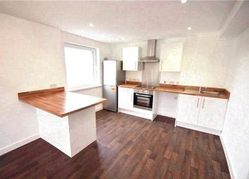 Thumbnail 2 bed flat to rent in Parkwood Court, Keighley, West Yorkshire