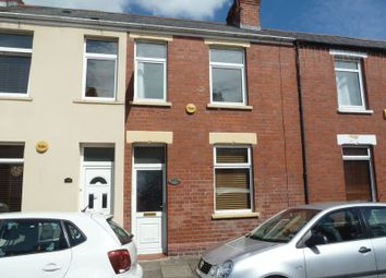 3 bed terraced house for sale in Dunraven Street, Barry CF62