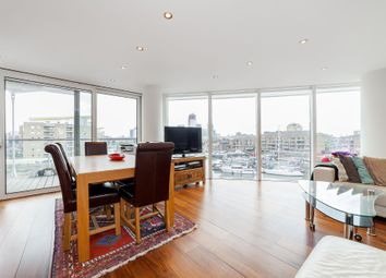 Thumbnail 3 bedroom flat to rent in Berglen Court, Branch Road, Limehouse