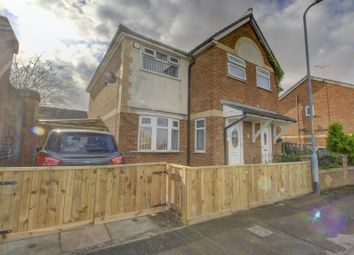 3 bed semi-detached house for sale in Glentworth Avenue, Middlesbrough TS3