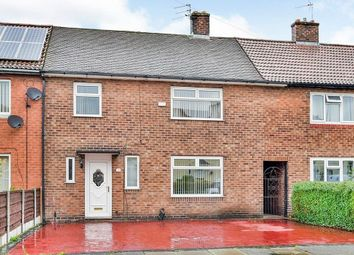 Thumbnail 3 bed terraced house for sale in Heyland Road, Manchester, Greater Manchester