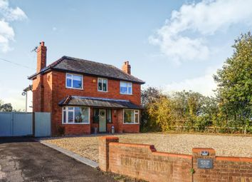 Thumbnail 5 bed detached house for sale in Main Road, Kempsey, Worcester