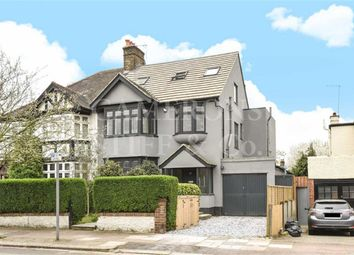 Thumbnail 4 bed property for sale in Mount Pleasant Road, Brondesbury Park