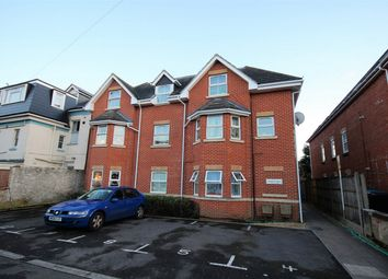 Thumbnail 1 bed flat for sale in 16 Carysfort Road, Bournemouth, Dorset