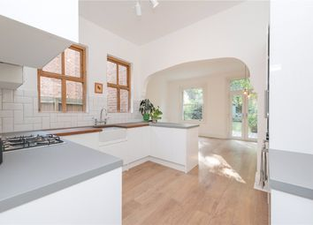 Thumbnail 4 bed semi-detached house to rent in Melrose Avenue, London