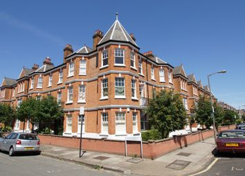 Thumbnail 2 bed flat to rent in Cecil Mansions, London