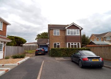 Thumbnail 4 bed detached house to rent in Helvellyn Drive, Eastbourne