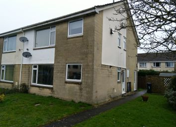 Thumbnail 2 bed duplex to rent in Marston Close, Frome