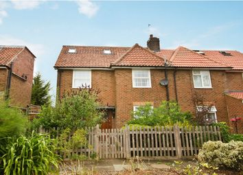 Thumbnail 5 bed semi-detached house to rent in Saxon Drive, London