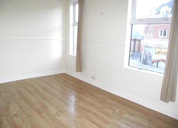 Thumbnail 1 bedroom flat to rent in Carlton Hill, Carlton, Nottingham, Nottinghamshire