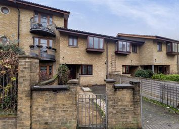 Thumbnail 4 bedroom terraced house to rent in Pitfield Street, London
