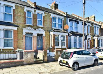 Thumbnail 3 bed terraced house for sale in Black Boy Lane, Tottenham, London