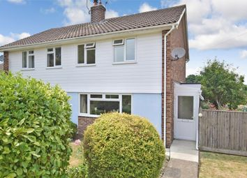 Thumbnail 3 bed semi-detached house to rent in Views Wood Path, Uckfield