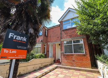 Thumbnail 5 bed semi-detached house for sale in Osborne Road North, Southampton