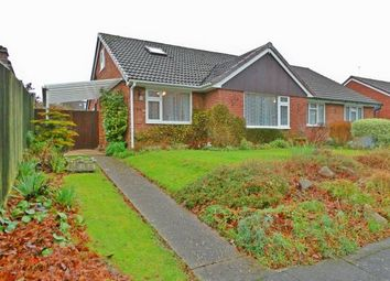 Thumbnail 2 bed bungalow for sale in Hopgarden Road, Tonbridge, Kent