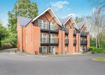 Thumbnail 2 bed flat for sale in St. Cross Road, St Cross, Winchester