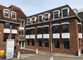 Thumbnail Office to let in Suite 4, St Johns Court, Easton Street, High Wycombe, Bucks