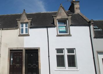 Thumbnail 2 bedroom terraced house for sale in Station Road, Keith