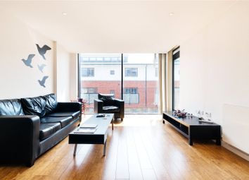 Thumbnail 2 bed flat to rent in Waterson Street, London
