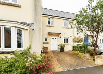 Thumbnail 2 bed terraced house for sale in Breachwood View, Odd Down, Bath