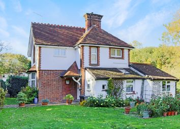 Thumbnail 3 bed detached house for sale in The Island, West Drayton