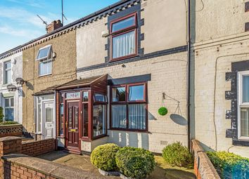 Thumbnail 2 bedroom terraced house for sale in Halsnead Avenue, Whiston, Prescot