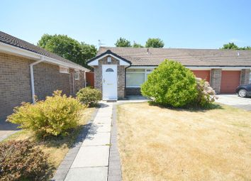 Thumbnail 3 bed semi-detached bungalow for sale in Ronaldshay, Widnes