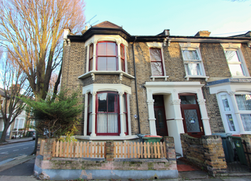 Thumbnail 3 bed end terrace house for sale in Horace Road, Forest Gate