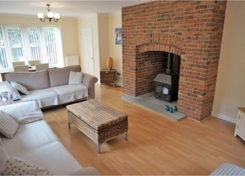 Thumbnail 5 bed property for sale in Shiregate, Metheringham