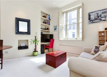 Thumbnail 1 bedroom flat to rent in Clarendon Street, London
