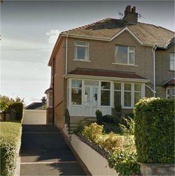 Thumbnail 3 bed semi-detached house for sale in Heysham Road, Heysham, Morecambe, Lancashire