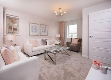 """Thumbnail 3 bedroom semi-detached house for sale in """"Maidstone"""" at Bluebird Way, Brough"""