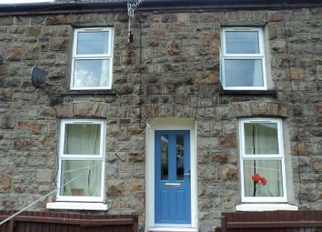 Thumbnail 2 bed terraced house for sale in Cardigan Terrace, Nantymoel, Bridgend.