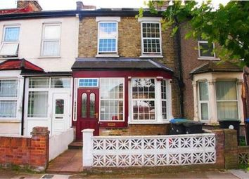 Thumbnail 4 bed terraced house for sale in Bury Street, Edmonton, London