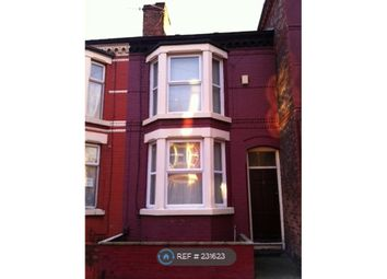 Thumbnail 2 bed terraced house to rent in Antonio Street, Liverpool