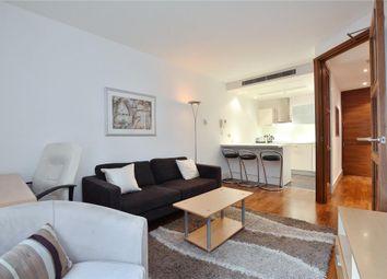 Thumbnail 1 bed flat for sale in Balmoral Apartments, Paddington