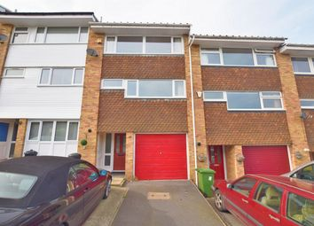 3 bed town house for sale in Chapel Court, Billericay CM12