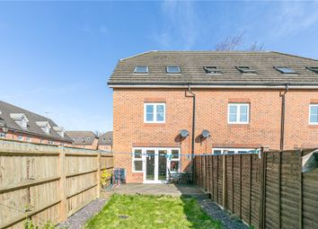 Thumbnail 3 bed end terrace house for sale in Eaton Avenue, Slough, Berkshire