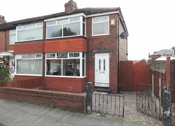 Thumbnail 2 bedroom property for sale in Cypress Road, Droylsden, Manchester