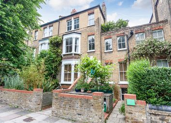 Thumbnail 3 bed flat for sale in St George's Avenue, Tufnell Park