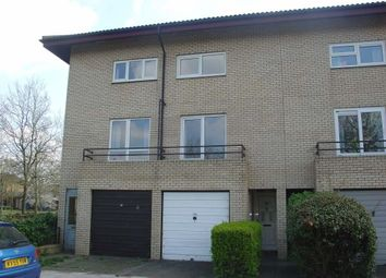 Thumbnail 3 bedroom semi-detached house to rent in Conniburrow Boulevard, Conniburrow, Milton Keynes