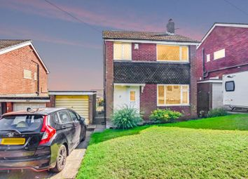 3 bed detached house for sale in Red Lane, Bolton BL2