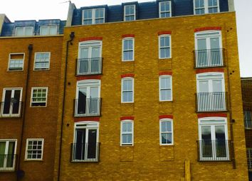 Thumbnail 1 bed flat for sale in Station Road, Redhill